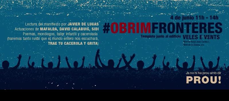 Campanya Obrim Fronteres