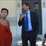 Desprecio de la Embajada española