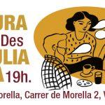 """Tertúlia Clausura Expo """"Obrim Fronteres"""""""
